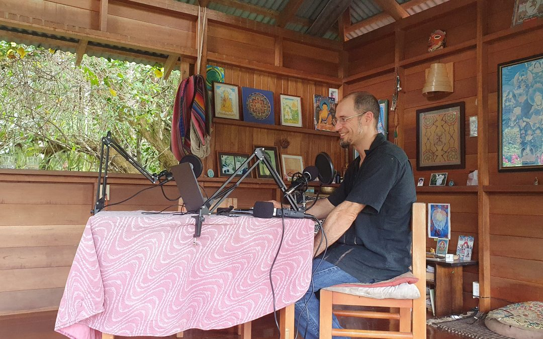 Giving a Voice to Permaculture & Community in Costa Rica