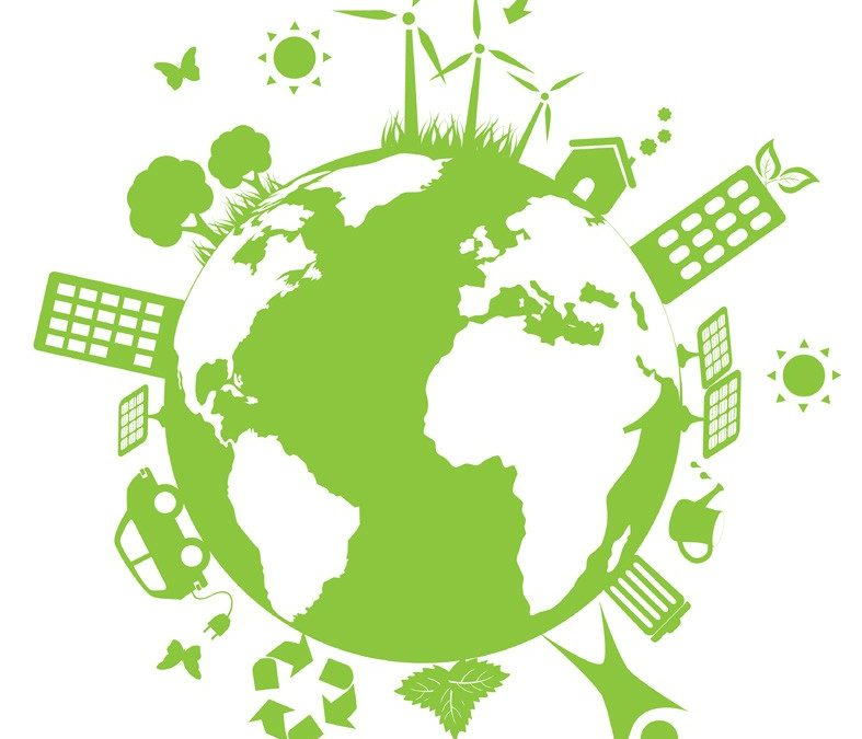Use and Value Renewable Resources and Services: