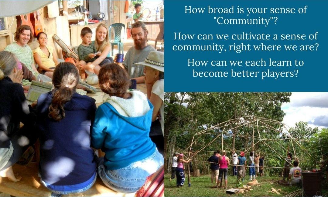 #017 Building Resilient Communities (Season 1 Recap, Part 3)